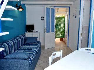 S.vito appartamentino la balumina per 2/3 persone - San Vito lo Capo vacation rentals