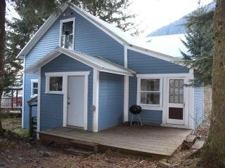 The Bungalow at Orca - Cordova vacation rentals
