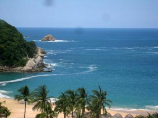 BEST ONE BEDROOM CONDO WITH BEST VIEW - Oaxaca State vacation rentals