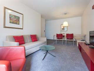EMA house Serviced Apartment, Florastr. 26, 1BR - Zurich Region vacation rentals