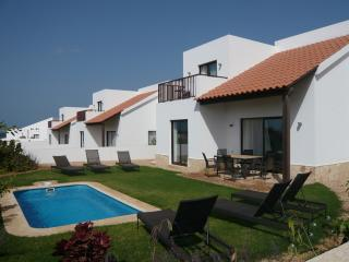 Dunas Beach Resort - 3 Bed Villa with pool - Sal vacation rentals