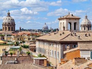 Piazza Navona Terrace apartment - Rome vacation rentals