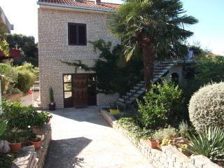 Apartment with garden, Rogoznica, Croatia - Razanj vacation rentals