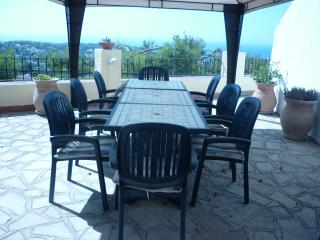 Wonderful Condo with Internet Access and Grill - Benissa vacation rentals