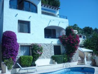Casa Montemar 16 Apartment C - Benissa vacation rentals