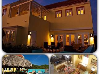 Villa Kalki (Sea view villa) - Curacao vacation rentals