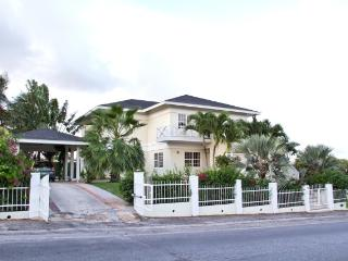 Luxurious villa in Jan Thiel - Curacao vacation rentals
