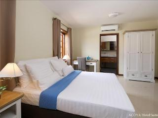 Acoya Villa with Private Pool(4p) - Willemstad vacation rentals