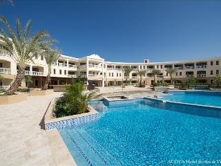 Acoya Suite Pool Vieuw (4p) - Willemstad vacation rentals