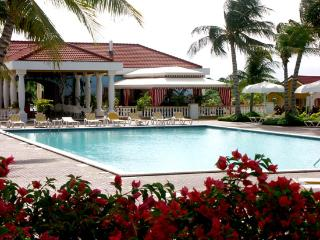 Livingstone Jan Thiel Resort Lux App(3p) Montana - Curacao vacation rentals