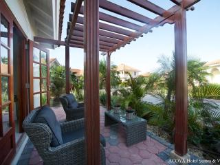 Acoya Villa with Garden Vieuw (2p) - Willemstad vacation rentals