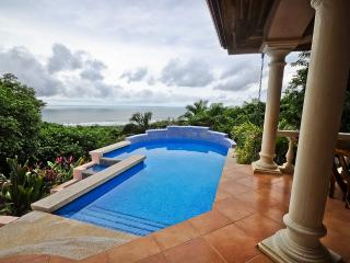 Luxury Villa - Amazing Ocean, Surf and Sunset View - Nosara vacation rentals