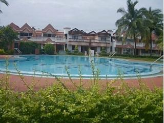 Apartment by the Beach, Goa, Benaulim - Benaulim vacation rentals
