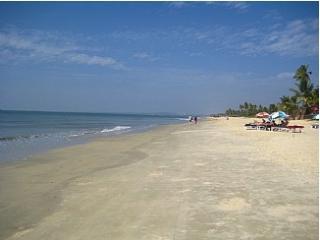 Apartment by the Beach, Goa, Benaulim - Benaulim vacation rentals