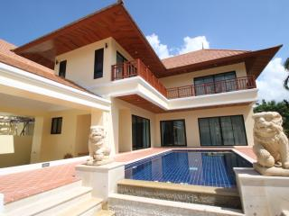 Nice 3 bedroom Villa in Na Chom Thian - Na Chom Thian vacation rentals