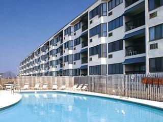 Fantastic apartment in New Jersey - Brigantine vacation rentals