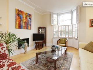 Spacious home with garden, Balfour Street, Highbury - London vacation rentals