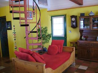 The Farview One Bedroom Home - Taos vacation rentals