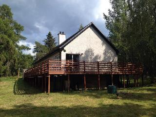 Romantic Condo with Deck and Internet Access - Loch Ness vacation rentals