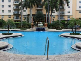 2 BR Deluxe - Wyndham Palm Aire - Pompano Beach vacation rentals