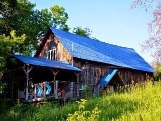 Rendezvous Rupert: a rustic rural retreat - Lac-Sainte-Marie vacation rentals
