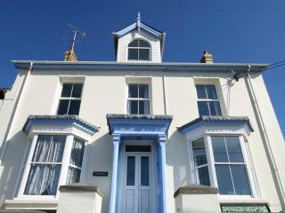 Cartrefle, Tresaith. A house on a beach in Wales. - Tresaith vacation rentals