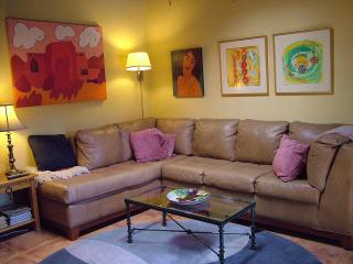 2 bedroom Condo with Internet Access in Taos - Taos vacation rentals