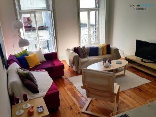 Sassafras Apartment - Refoios Do Lima vacation rentals