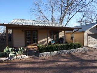 Austin Street Haven - Stonewall vacation rentals