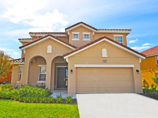 Luxury 6-bed Pool Home, JAC/GR/INT- Frm $150nt! - Orlando vacation rentals