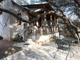 Baron Creek Haven Country Property w/View of Creek - Fredericksburg vacation rentals