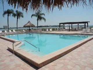 new listing: beautiful condo w great island views - Saint Petersburg vacation rentals