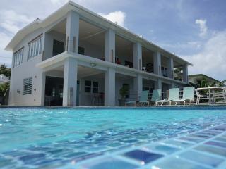 North Shore Pointe with Casita - Vieques Ocean Front Compound - Isabel Segunda vacation rentals