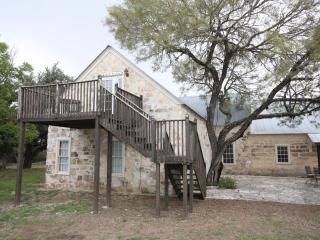 Marschall Creek Retreat - The Loft - Fredericksburg vacation rentals