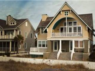 Twin Peaks - Bald Head Island vacation rentals