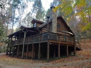 Perfect House with Deck and Internet Access - Boone vacation rentals