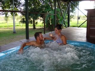 Berry Creek Bush Retreat *22 acres Privately Yours - Darwin vacation rentals