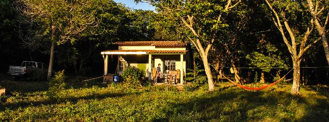 "Finca ""La Siguanaba"", a small farm house for rent! - Juayua vacation rentals"