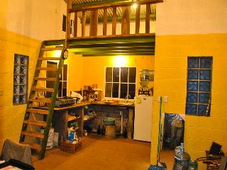 "Finca ""La Siguanaba"", a small farm house for rent! - Juayua vacation rentals"