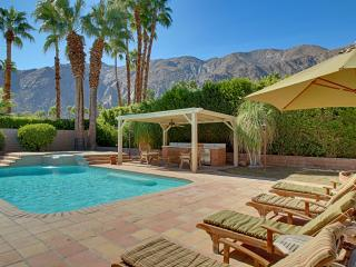 Incredible views from classic Palm Springs Estate! - Palm Springs vacation rentals