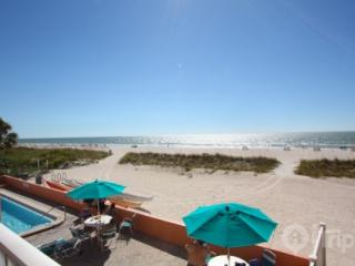218 - Island Inn - Treasure Island vacation rentals