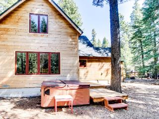 Cottage with private hot tub, close ski and lake access! - Homewood vacation rentals