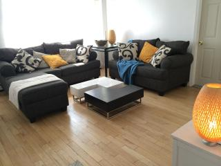 On cloud nine - 2 bedrooms 18 min to Midtown NYC - Hoboken vacation rentals