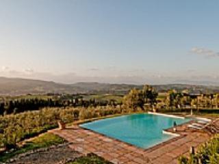 Villa Collarina - Montelupo Fiorentino vacation rentals