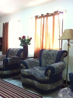 Comfortable 1 bedroom Angeles Apartment with Internet Access - Angeles vacation rentals