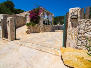 Lilac Lilium villa.Artistic with wonderfull views - Gaios vacation rentals