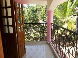 The Haven Candolim,AC room Apartmentt - Candolim vacation rentals