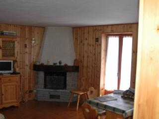 Apartment located in a quaint mountain village - Brusson vacation rentals