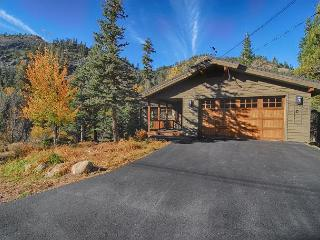 Alpine Meadows Grand Sequoia House - 5 Night Minimum Over the Winter - Lake Tahoe vacation rentals