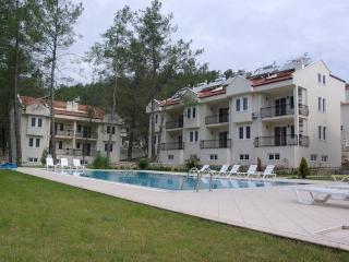dreamofholiday BBF 2+1 - Hisaronu vacation rentals